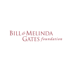 Bill And Melinda Gates Partner