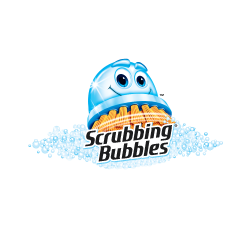 Scrubbing Bubbles Partner