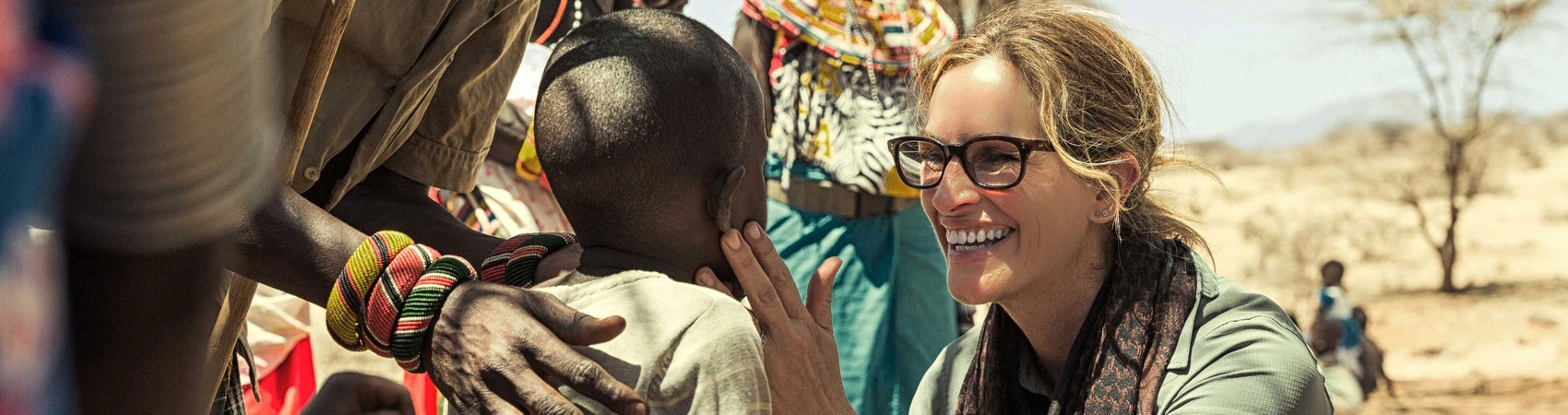 Julia Roberts national immunization awareness month