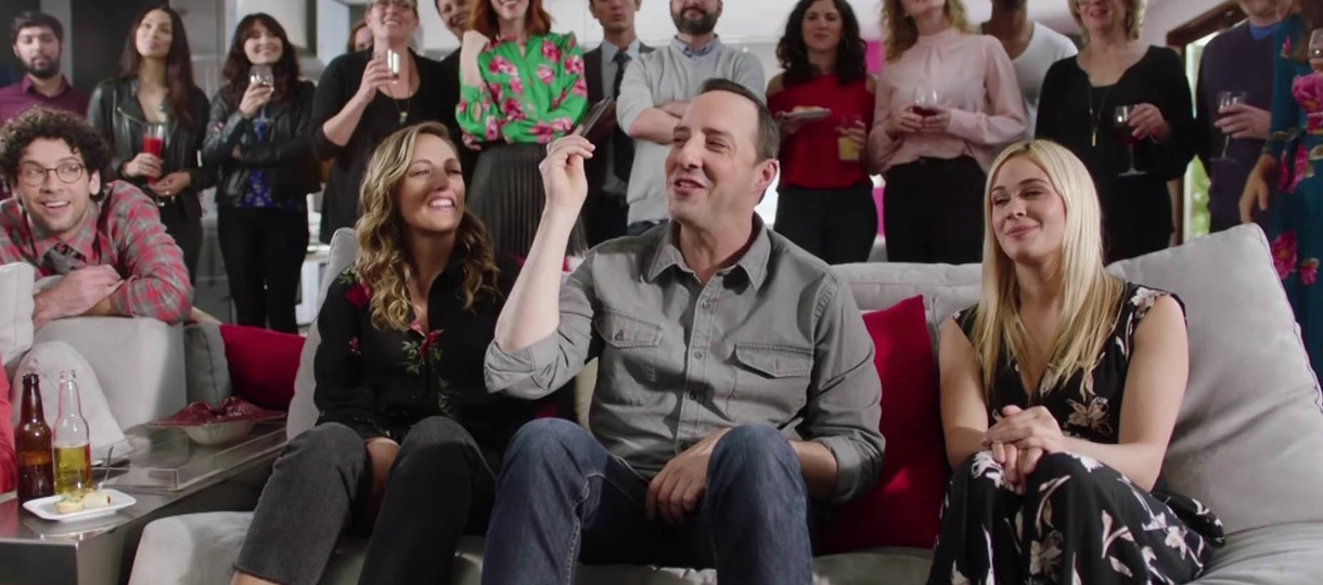 Watch NBC Red Nose Day | Red Nose Day USA