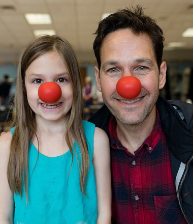 Fundraising Videos + Lesson Plans | Red Nose Day USA