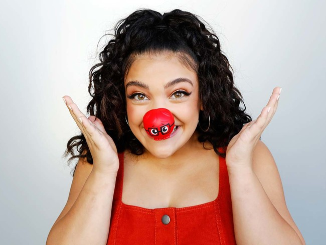 What Is Red Nose Day? | Red Nose Day USA