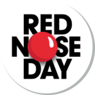 RED NOSE DAY RETURNS THURSDAY, MAY 27